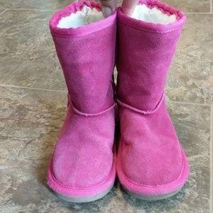 Zodiac Boots Size 11